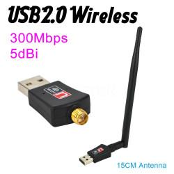 Wireless Pen Adapter WI-Fi N150 USB 3.0