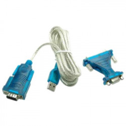 Cavo USB-Seriale