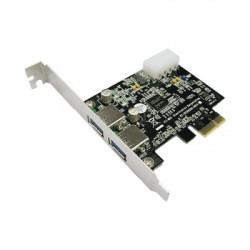 PCI-E USB 3.0 2 Porte