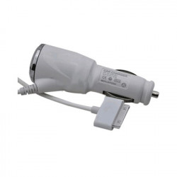 CARCHARGER iPhone
