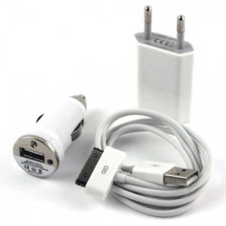 Kit 3in1 For iPhone4