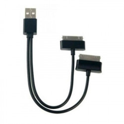 Cavo USB da iPhone4 a SAMSUNG TAB