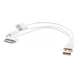 Cavo USB - Samsung - APPLE - MicroUSB