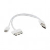 Cavo USB - APPLE - MicroUSB