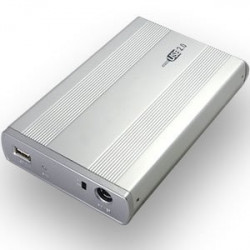 "HDD Box SATA Esterno 3.5"" USB3.0"