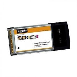 Adattatore Wireless N per Notebook PCMCIA