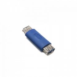 USB3.0 A/A F-F