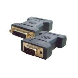 VGA M/DVI F