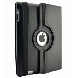 Leggio/Stand/Custodia CLASSIC Apple iPad 2 iPad 3 iPad4 -PU Rotazione a 360°