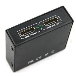 HDMI Splitter 2 porte