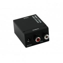 Convertitore Audio da Digitale a Analogico