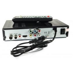 Decoder DVB - S/S2 T/T2 Digitale terrestre e Satellitare