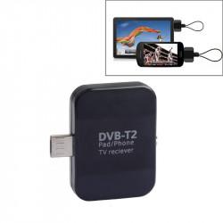 Ricevitore TV Digitale Terrestre DVB-T2 per Smartphone Android